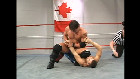ALEX PINCHEK VS DAVEY RICHARDS