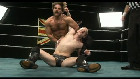 JOEY RYAN VS PAUL HUDSON