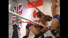 Nelson Creed / Marek Brave vs Ritchie Destiny / Tyler Black